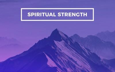 Spiritual Strength