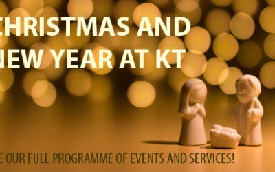 Christmas and New Year at KT