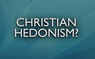 Christian Hedonism