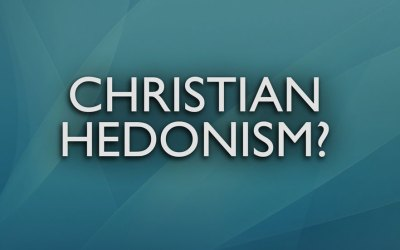 Christian Hedonism