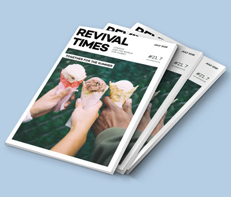 Revival Times July  2019