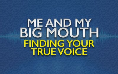 Finding Your True Voice