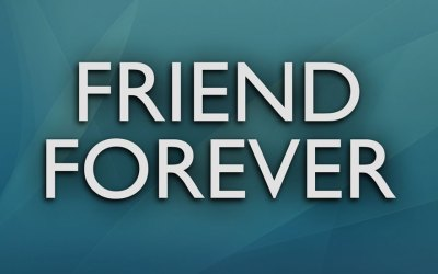 Friend Forever