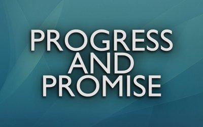 Progress and Promise