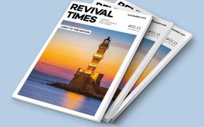 Revival Times November 2019