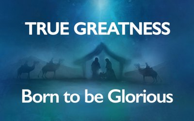 Born to be Glorious