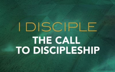 The Call to Disciple