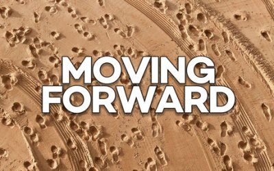 Moving Forward
