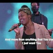 18th October AM 2020 Worship