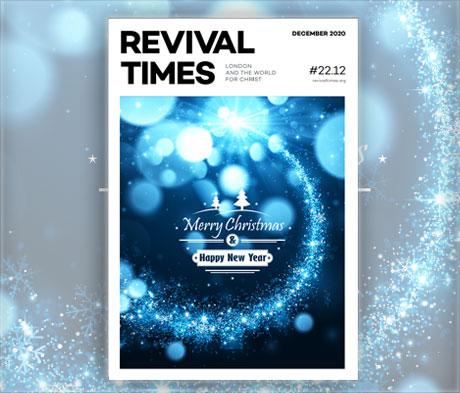 Revival Times December 2020