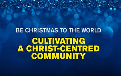 Cultivating a Christ-centred Community