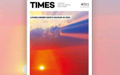 Revival Times January 2021