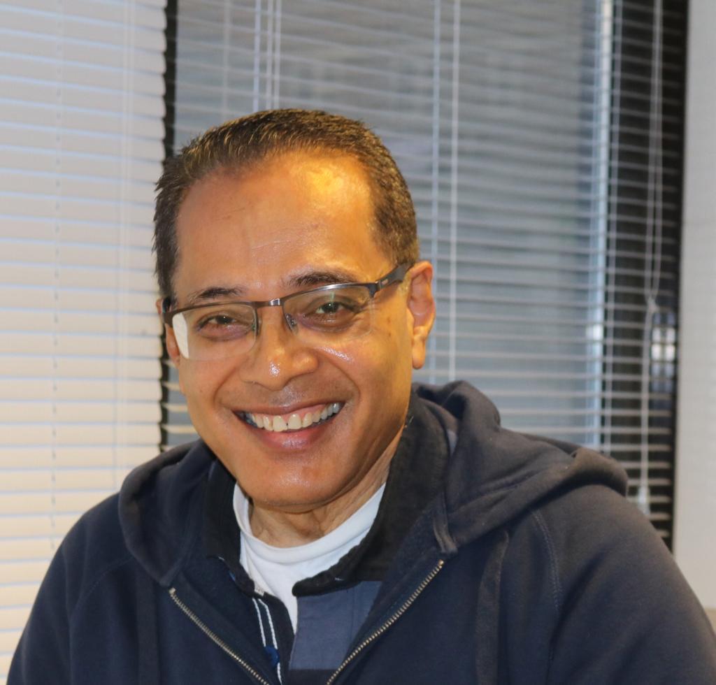 Ron Salamat