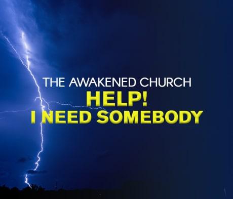 Help, I Need Somebody