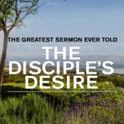 The Disciple's Desire