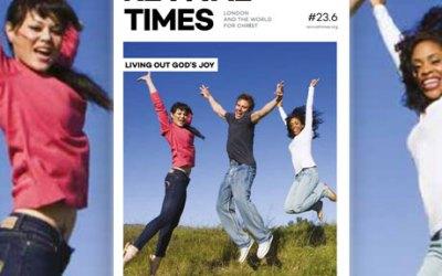 Revival Times June 2021