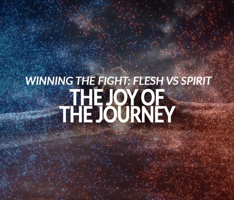 The Joy of the Journey