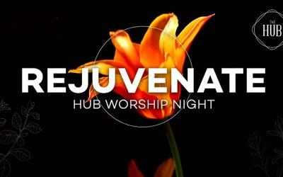 Rejuvenated in God