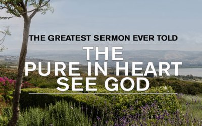 The Pure in Heart See God