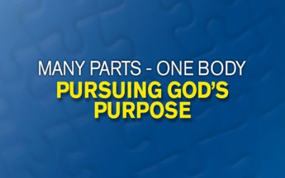 Pursuing God's Purpose