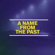 A Name from the Past