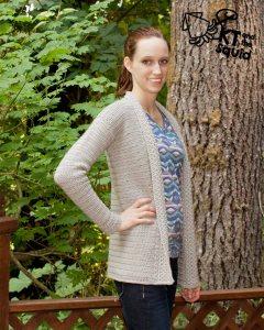 Kram Cardi CAL Crochet along