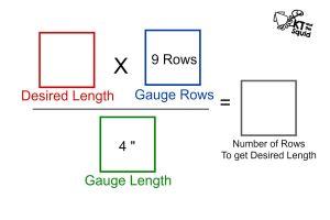 adjusting length