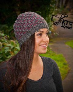 Katula Hat Free crochet pattern