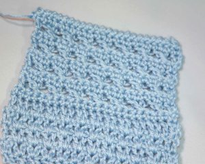Cascade North Shore detailed yarn review