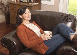 Stark Cardi crochet pattern
