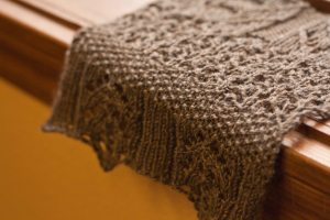 Cloudborn Fibers Superwash Highland Sock Twist: A Detailed Yarn Review | KT and the Squid