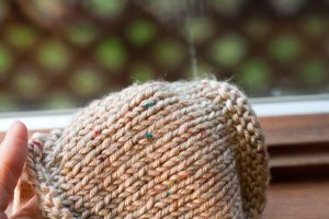Lion Brand Heartland: A Detailed Yarn Review