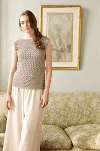 © Berroco, Inc. Tove by Amy Christoffers (crochet, FREE)