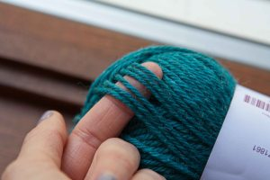 Knit Picks Wool of the Andes: A Detailed Yarn Review | KT and the Squid