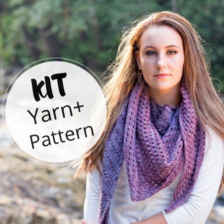 Kits: Yarn + Pattern