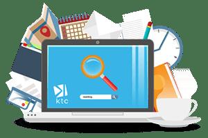 Search-KTC