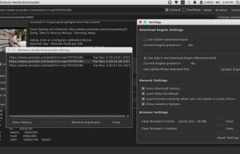 ultimate media downloader ubuntu