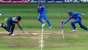 India vs Bangladesh T20 match