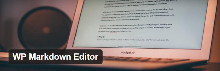 33 wp markdown editor wordpress plugin 2016 wpexplorer