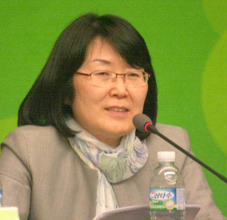 Ch'oe Yun