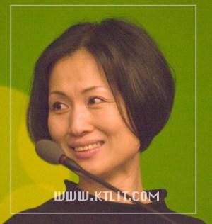 Jo Kyung-ran / 조경란