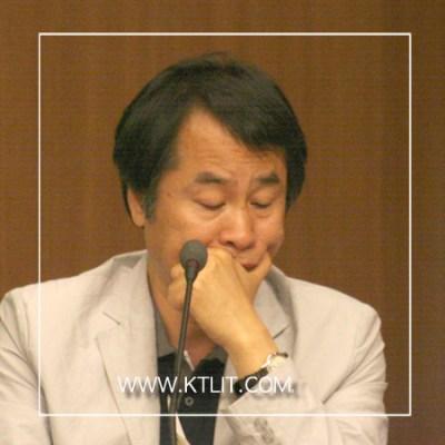 Lee Seung-u (이승우)