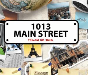 1013 Mainstreet