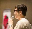 Kim Young-Ha at 10 Magazine Book Club