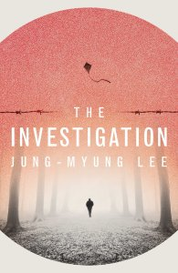 "Cover of ""The Investigation"""