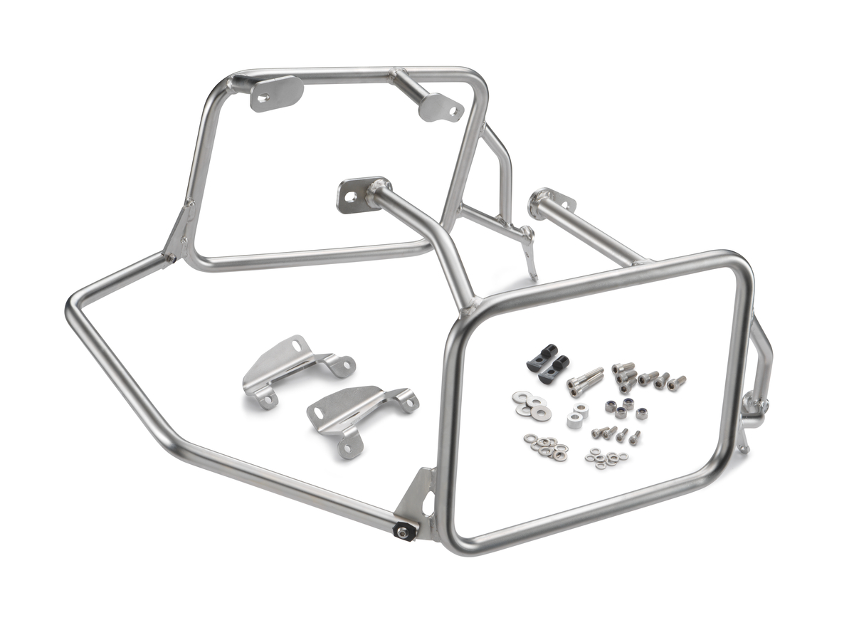 Aomc Ktm Side Case Carrier 790 Adventure