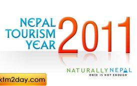 Nepal Tourism Year 2011 advertisement to be shown on int'l TV channels