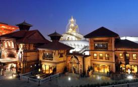 Nepal Pavilion at the World Expo visited by 7 million people