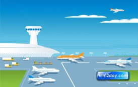 New domestic airport near Capital mulled