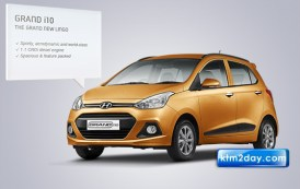 Hyundai Grand i10 car launched in Nepal